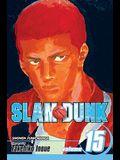 Slam Dunk, Volume 15