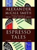 Espresso Tales: 44 Scotland Street Series (2)