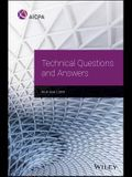Technical Questions 2018P