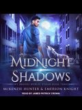 Midnight Shadows Lib/E