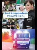 First Responder Paramedic Journal: Best Teams In The World