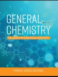 General Chemistry for Engineers and Biological Scientists
