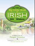 Big Little Book of Irish Wit & Wisdom
