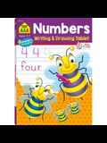 Numbers Writing & Drawing Tablet