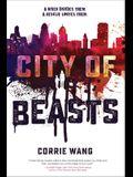 City of Beasts