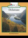 Delaware (Rookie Read-About Geography)