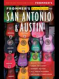 Frommer's Easyguide to San Antonio and Austin