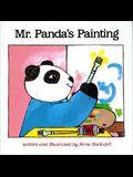 Mr. Panda's Painting