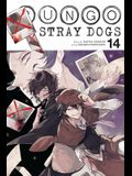 Bungo Stray Dogs, Vol. 14