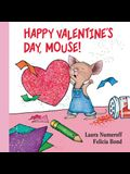 Happy Valentine's Day, Mouse]