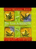 The Four Agreements CD: A Practical Guide to Personal Growth