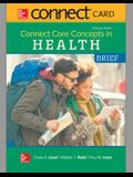 Connect Access Card for Core Concepts in Health Brief