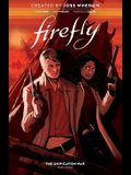 Firefly: The Unification War Vol. 3, Volume 3