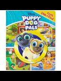 Disney: Puppy Dog Pals