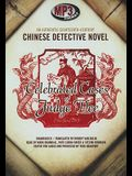 Celebrated Cases of Judge Dee: An Authentic Eighteenth-Century Chinese Detective Novel