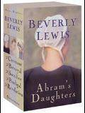 Abrams Daughters: Volumes 1-5