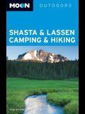 Moon Shasta & Lassen Camping & Hiking