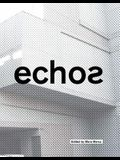 Echos: University of Cincinnati School of Architecture and Interior Design