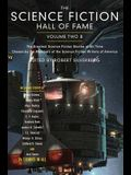 The Science Fiction Hall of Fame, Volume Two B: The Greatest Science Fiction Stories of All Time Chosen by the Members of the Science Fiction Writers