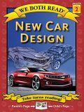 New Car Design (We Both Read - Level 2 (Quality))