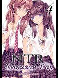 Ntr - Netsuzou Trap Vol. 4