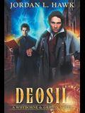 Deosil
