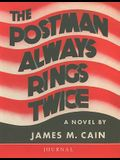 The Postman Always Rings Twice Journal