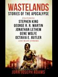 Wastelands - Stories of the Apocalypse