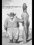 The Great Age of the English Essay: An Anthology (Lewis Walpole Series in Eighteenth-Century Culture and History (Paperback))