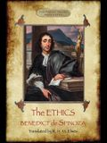 The Ethics: Translated by R. H. M. Elwes, with Commentary & Biography of Spinoza by J. Ratner (Aziloth Books).