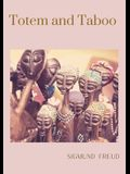 Totem and Taboo: A 1913 book by Sigmund Freud, the founder of psychoanalysis, in which the author applies his work to the fields of arc