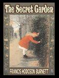 The Secret Garden by Frances Hodgson Burnett, Juvenile Fiction, Classics, Family