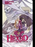 Hexed: The Harlot & the Thief, Volume 2