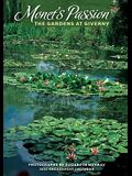 Monet's Passion: The Gardens at Giverny Engagement Calendar