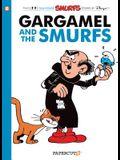 Smurfs #9: Gargamel and the Smurfs, The (The Smurfs Graphic Novels)
