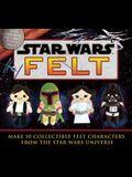 Star Wars Felt