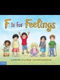 F Is for Feelings