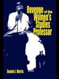 Revenge of the Women's Studies Professor
