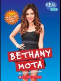 Bethany Mota (Real Bios)
