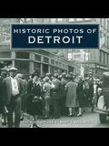 Historic Photos of Detroit