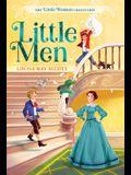 Little Men, 3