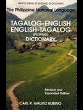 Tagalog-English/English-Tagalog Standard Dictionary