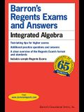 Barron's Regents Exams and Answers: Integrated Algebra