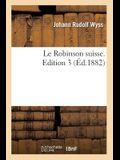 Le Robinson Suisse. Edition 3