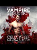 Vampire Seduction Lib/E