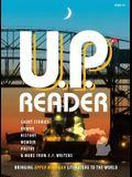 U.P. Reader -- Issue #1: Bringing Upper Michigan Literature to the World