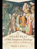 The Heartbeat of Old Testament Theology: Three Creedal Expressions