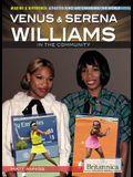 Venus & Serena Williams in the Community