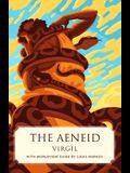 The Aeneid (Canon Classics Worldview Edition)