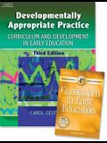Developmentally Appropriate Practice: Curriculum and Development in Early Education W/ Professional Enhancement Booklet